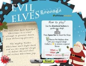 evil elves
