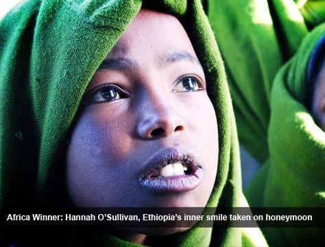 Photobox Competition Winner: Africa
