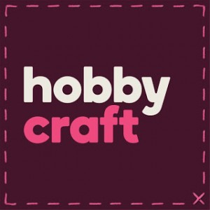 New HobbyCraft Logo