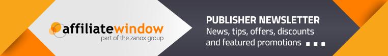 publisher newsletter