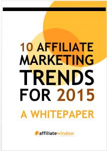 Trends whitepaper 2014